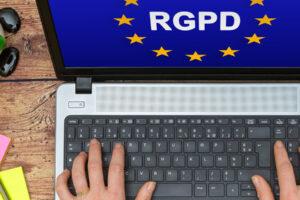 protección de datos seguros rga