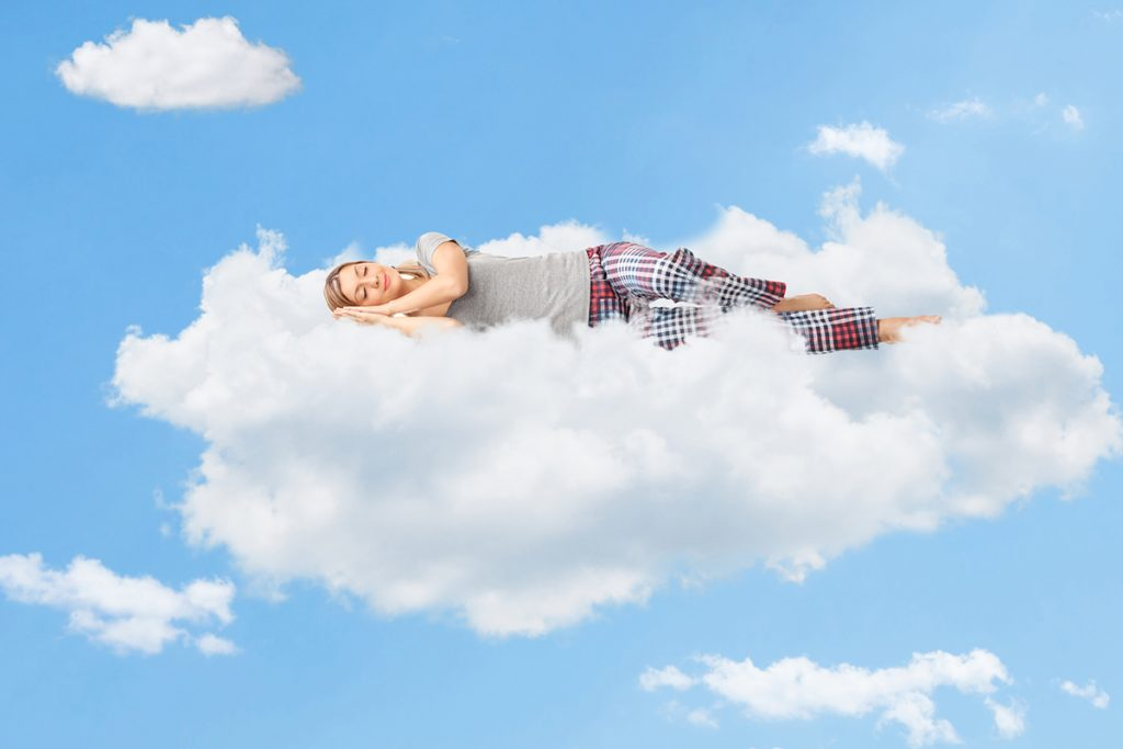 beneficios del sueño rga seguros