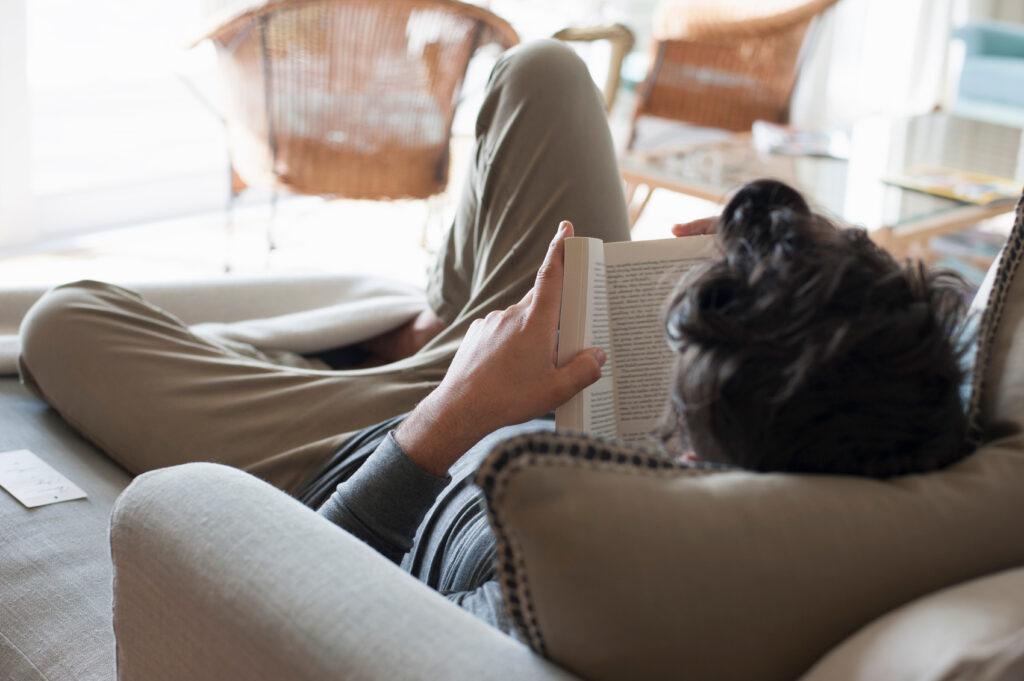 lecturas para el confinamiento rga seguros