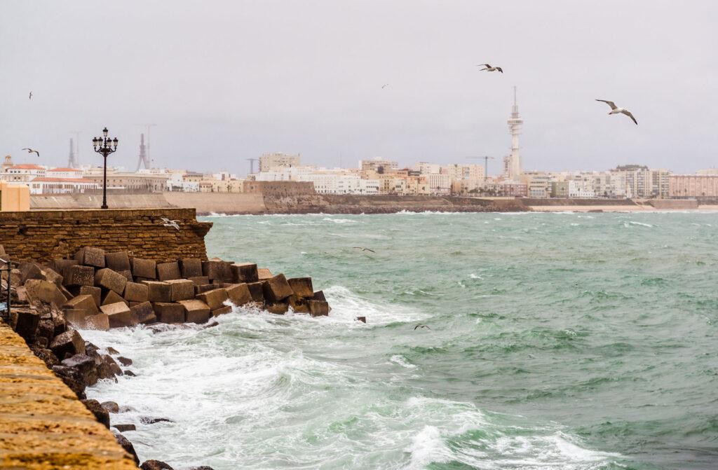 percances en el hogar abril tormentas cádiz